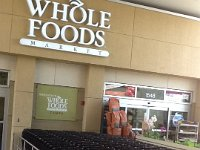 USA Florida Whole Foods Market Tampa